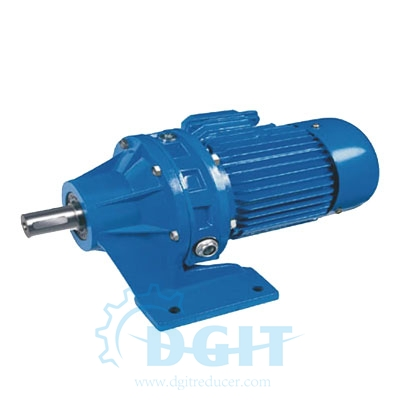 X.B Series Cycloidal Gear Reducer